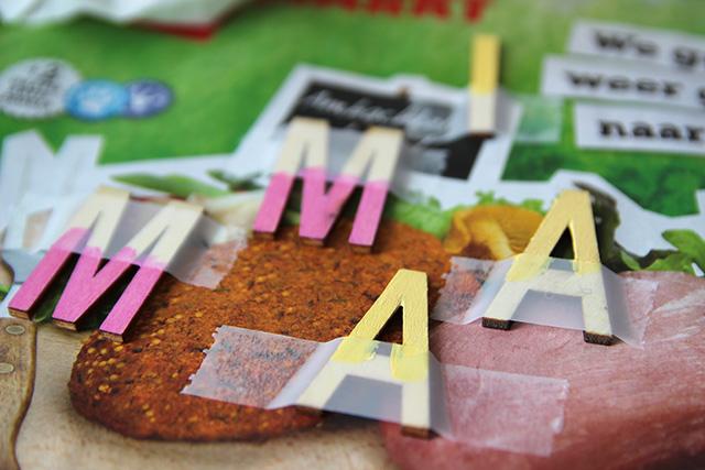 houten-letters-action-verven
